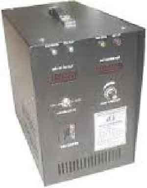 Máy nạp ắc quy tự động AI 50A - 12V-24V/5- 500Ah